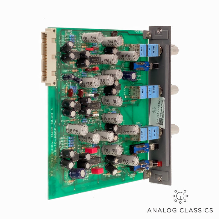 Quad Eight 3 Band EQ - Analog Classics