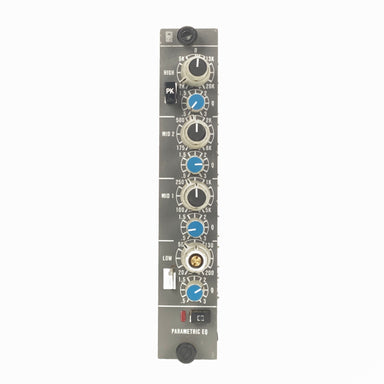 Quad Eight 4 Band EQ - Analog Classics