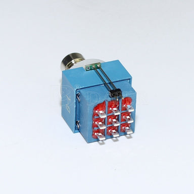 Illuminated Guitar Pedal Foot Switch