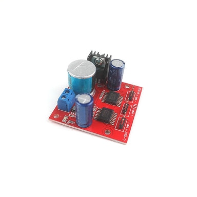 Mono DRV134 Unbalanced to Balanced Board