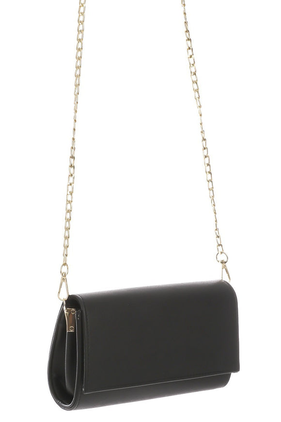 Black Beauty Purse