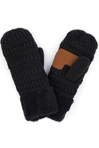 CC Gloves (Black)