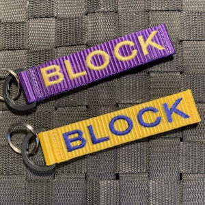 Little BigTags set of 2 - BigTags.  Tag It's your!