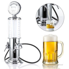 Mini Beer Dispenser Machine Drinking Vessels Gun Pump