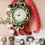 Quartz Men Women's Watches