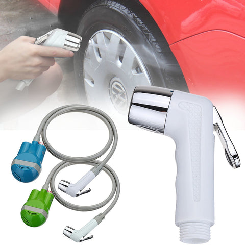 Portable USB Rechargeable Washing Sprayer