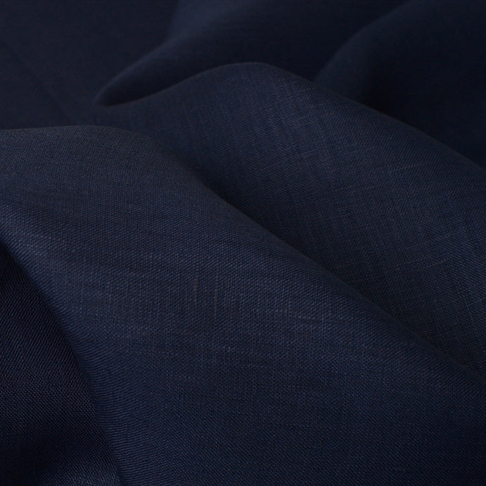 Linen - Midnight 0.5m