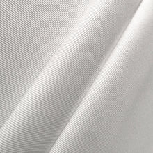 Load image into Gallery viewer, 100% cotton twill - Bright white 0.5m