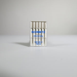 Schmetz machine needles - Universal size 70