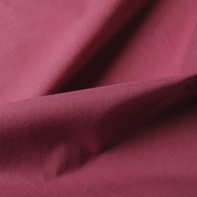 Cotton poplin - Raspberry Rouge 0.5m