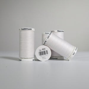 Gütermann polyester thread - 800 (250m)