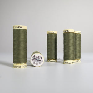 Gütermann polyester thread - 824 (100m)