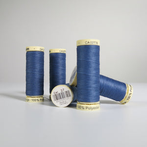 Gütermann polyester thread - 37 (100m)