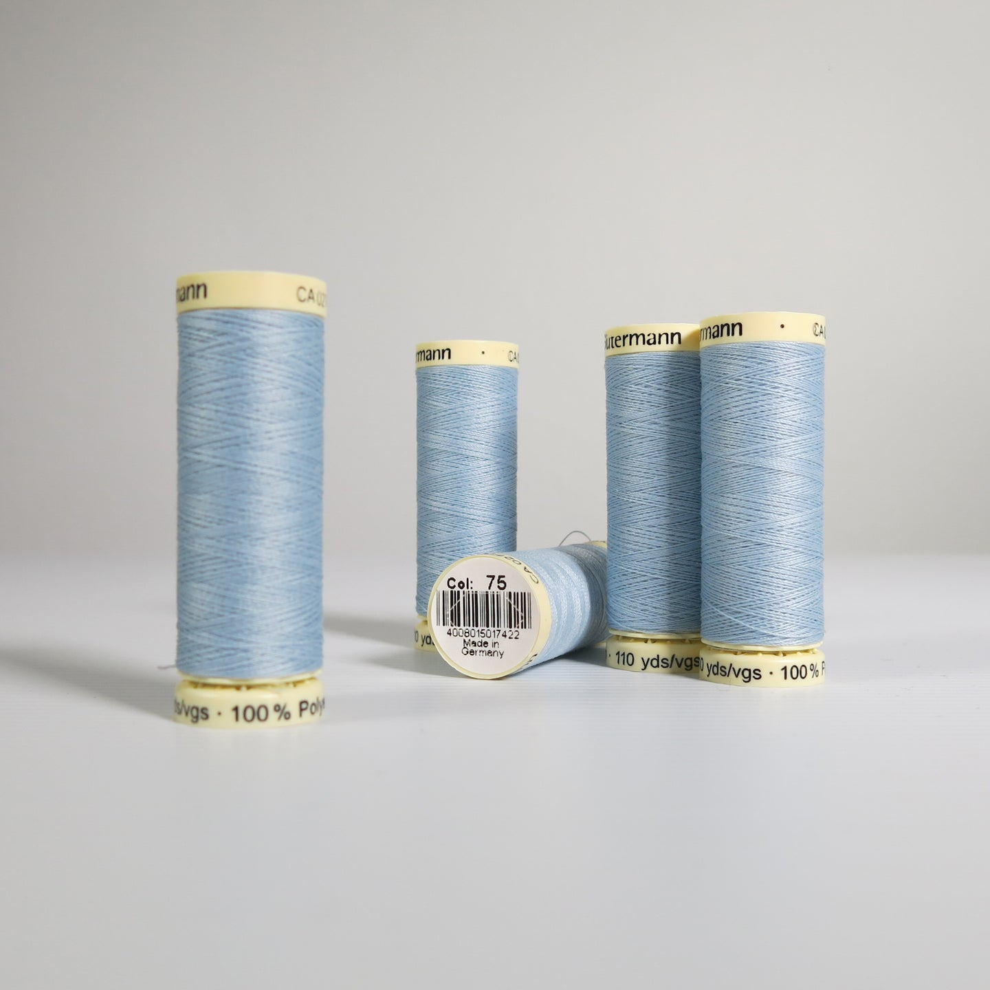 Gütermann polyester thread - 75 (100m)