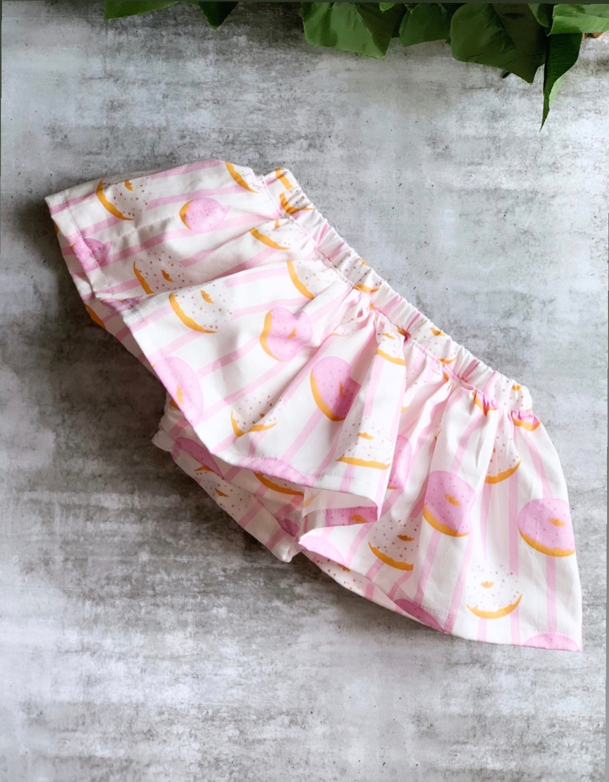 Skirt Nappy Cover