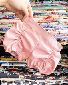 High Waisted Bloomers
