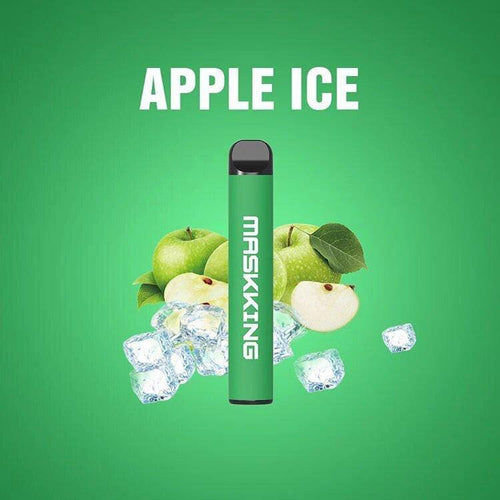 APPLE ICE MASKKING
