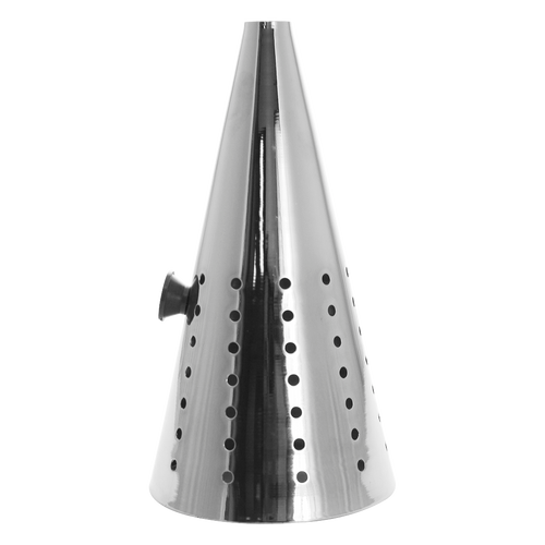 CONICAL WIND COVER
