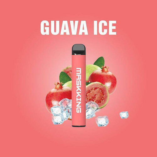 GUAVA ICE MASKKING
