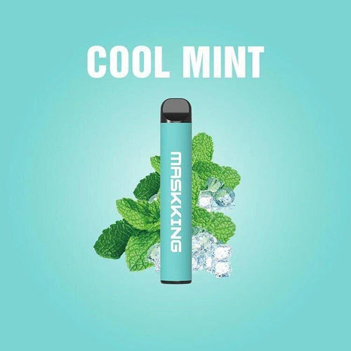 COOL MINT MASKKING