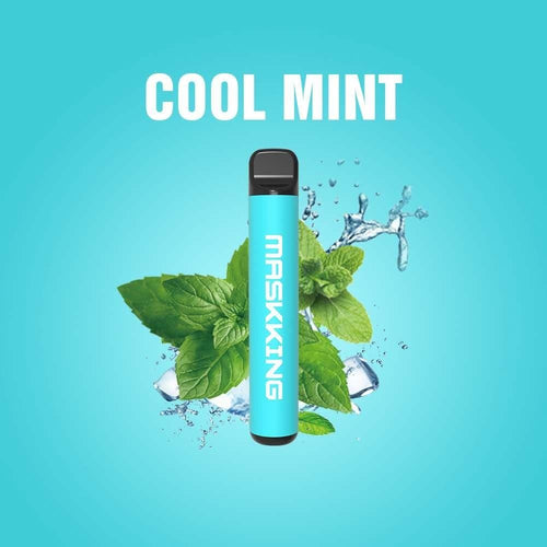 COOL MINT MASKKING PRO