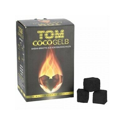 CARBON TOM COCOGELB