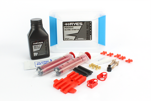 Pro Bleed Kit, DOT 5.1 Fluid