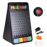 LED Plinko Prize Drop