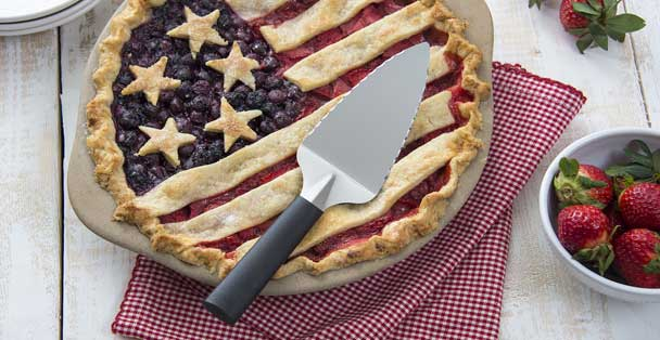 Serrated Pie Server