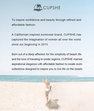 Load image into Gallery viewer, Double Knot Floral Print Bikini Women Beach Bathing Suits Girl Boho Swimwear