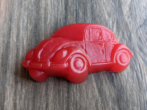 Kids Children Soap VW VOLKSWAGEN BEETLE BUG - Paraben Sulfate Free