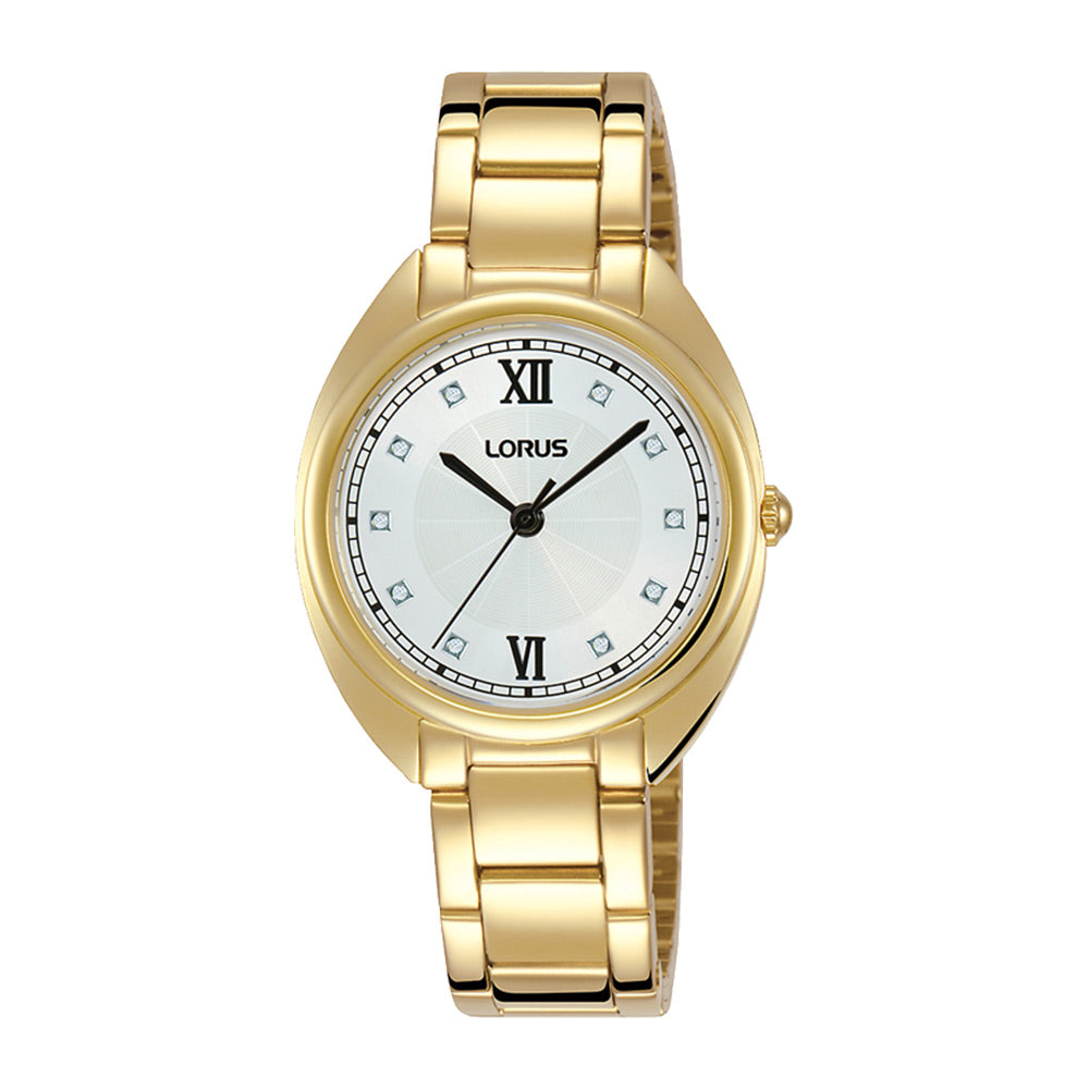 RG202SX-9 Lorus Ladies Dress Watch