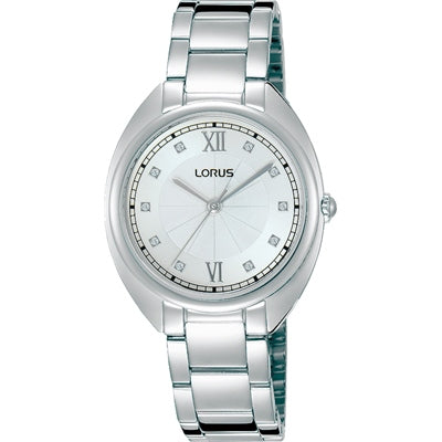 RG205SX-9 Lorus Ladies Dress Watch