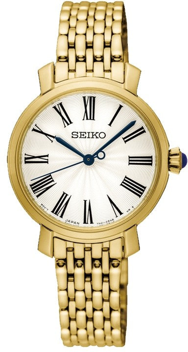 SRZ498P Seiko Ladies Dress 50M
