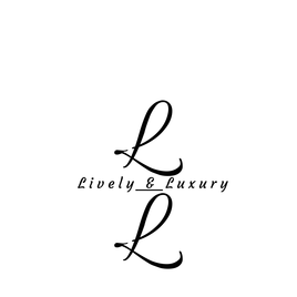Lively & Luxury Dress Glamorously For Success Women Elegant and Trendy Fashion and Accessories