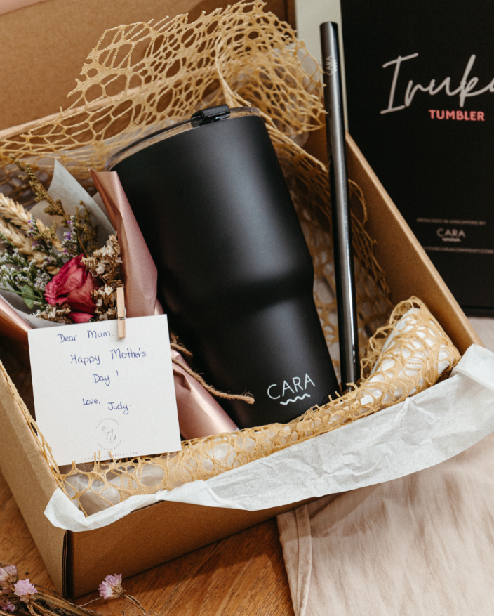 Mothers' Day 2021 Customised Iruka Tumbler Bundle