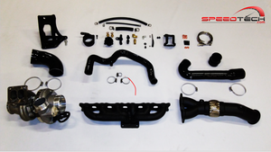 BMW N55 E-CHASSIS, STAGE 3 EFR 7064 or 7670 TURBO KIT