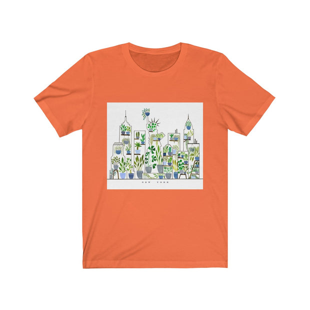 New York City Planted Tee