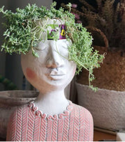 Nordic Concrete Face Planter