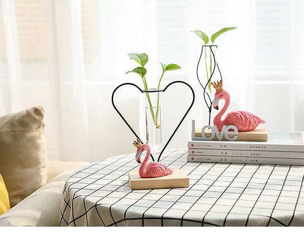 Flamingo Creative Propagation Station