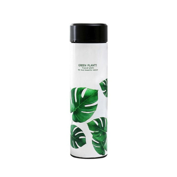 Tropical Houseplant Thermos