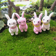 4 PC Rabbit Set