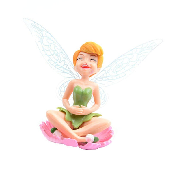 6 PC Pixie Fairy Set