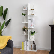 7-Tier Open Concept Plant Display Rack