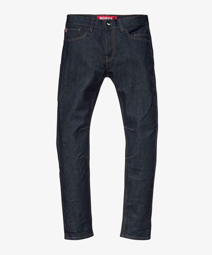 Saint Works 5 Pocket Denim - Indigo