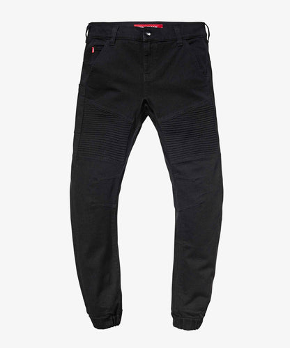 Saint Works Flight Denim - Black