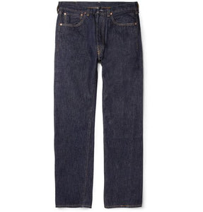 "Levi's Vintage Collection - 1947 ""501"" Jeans - Indigo"