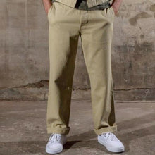 Eat Dust (Straight Fit) Tropic Chino - Light Tan