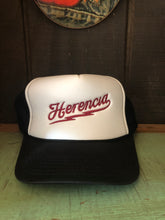 Herencia Trucker Hats, Assorted