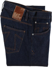 Eat Dust Fit 63 (Bootcut Fit) Broken Twill Japanese Denim